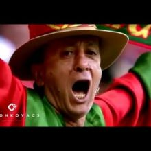 UEFA EURO 2016 TRAILER OFFICIAL HD