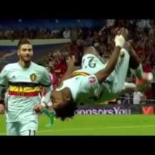Hungary vs Belgium 0-4 Goals & Highlights (Euro 2016)