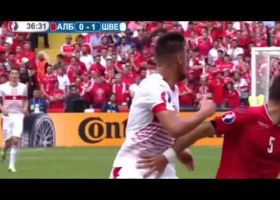 Switzerland vs Albania  - 1:0 All Goals / Highlights | UEFA EURO 2016